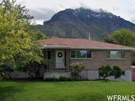 1710 N Lambert Ln, Provo, UT 84604 (#1721519) :: Exit Realty Success