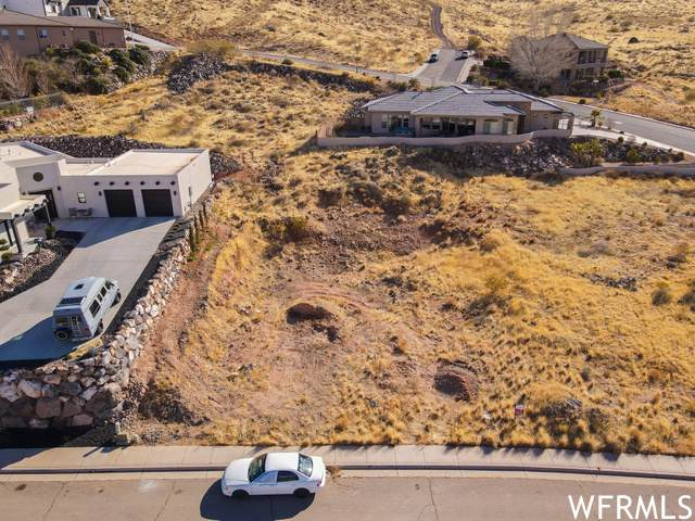2405 W Valley View Dr, Hurricane, UT 84737 (#1721644) :: goBE Realty