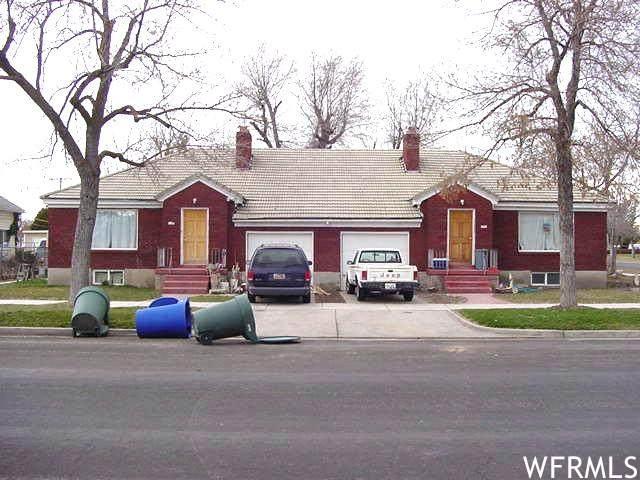 473 N 1100 W, Salt Lake City, UT 84116 (#1721655) :: Berkshire Hathaway HomeServices Elite Real Estate