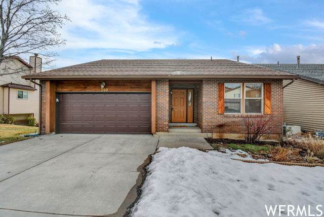 399 E 3350 N, Ogden, UT 84414 (#1721752) :: REALTY ONE GROUP ARETE