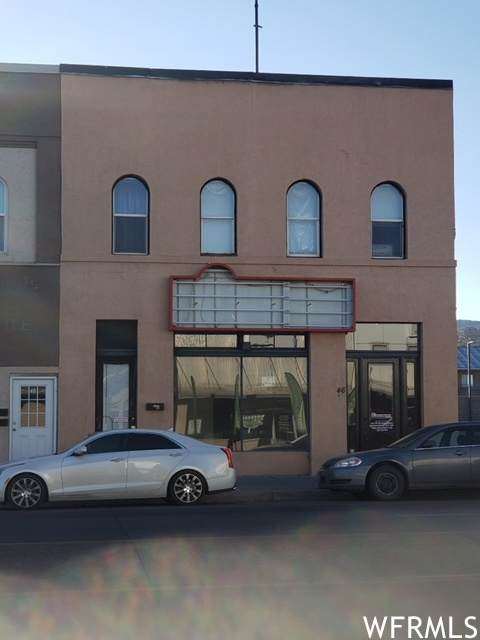 46 S Main St #2, Richfield, UT 84701 (#1721823) :: Exit Realty Success