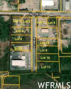 3620 N 300 W #11, Hyde Park, UT 84318 (#1721829) :: RE/MAX Equity
