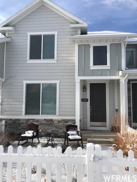 13207 S Lockton Ct Ct W, Herriman, UT 84096 (#1721843) :: Big Key Real Estate