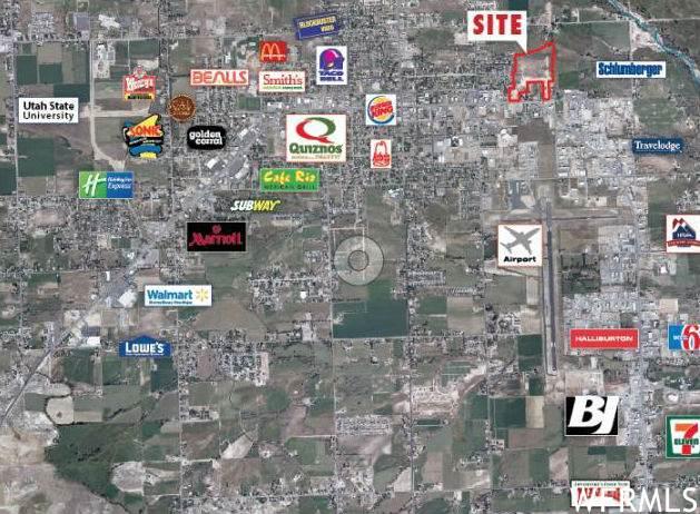 723 E Main St, Vernal, UT 84078 (MLS #1721863) :: Summit Sotheby's International Realty
