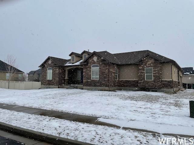 1477 W Ramola St, Kaysville, UT 84037 (#1721931) :: Red Sign Team