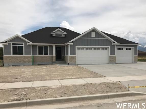 4699 N Selma Way, Erda, UT 84074 (#1722046) :: Red Sign Team