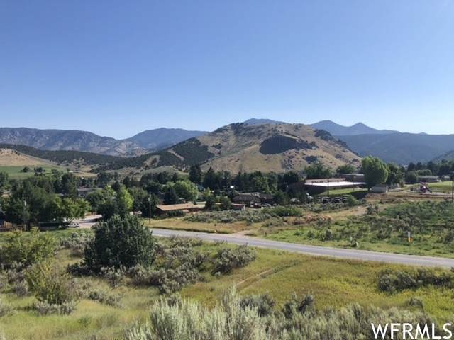 0 Pocemoke, Lava Hot Springs, ID 83246 (MLS #1722156) :: Summit Sotheby's International Realty