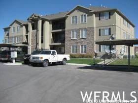 3555 E Rock Creek Rd #4, Eagle Mountain, UT 84005 (MLS #1722289) :: Summit Sotheby's International Realty