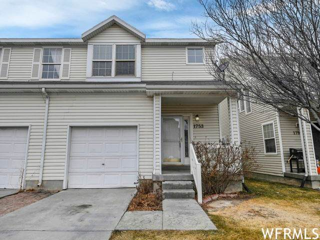 1753 N Anson, Tooele, UT 84074 (#1722453) :: Big Key Real Estate