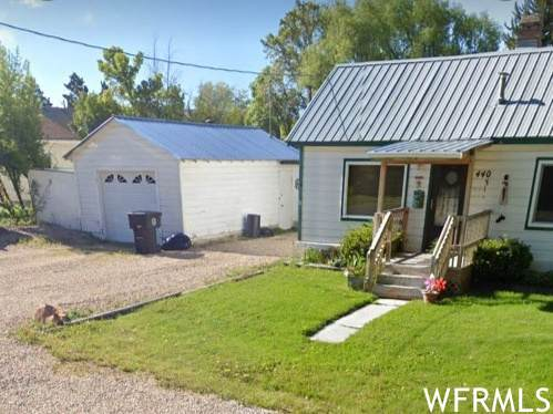 440 E 300 S, Heber City, UT 84032 (#1722696) :: Utah Dream Properties