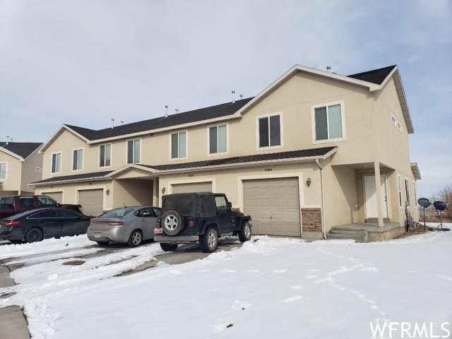 635 E 1375 S, Vernal, UT 84078 (MLS #1722770) :: Lawson Real Estate Team - Engel & Völkers