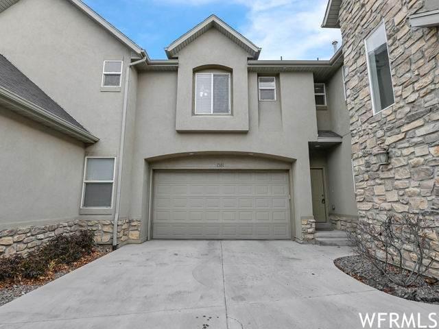 1581 W Wynview Ln, South Jordan, UT 84095 (MLS #1722900) :: Lawson Real Estate Team - Engel & Völkers