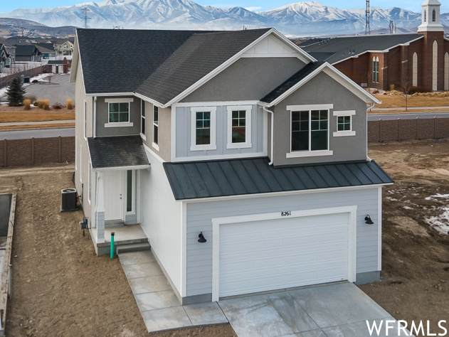 8261 N Center Point St E #142, Eagle Mountain, UT 84005 (#1723097) :: Livingstone Brokers