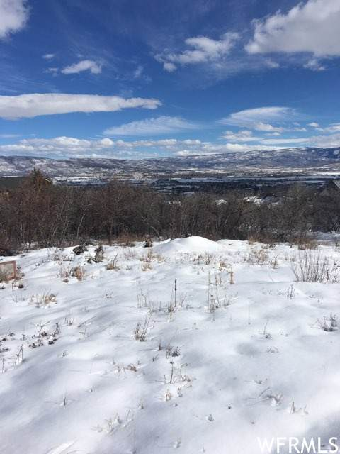 Address Not Published #12, Midway, UT 84049 (MLS #1723376) :: Summit Sotheby's International Realty