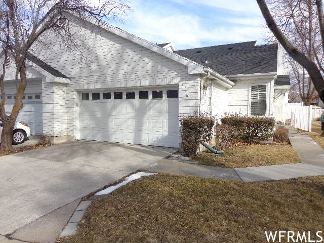 820 N 250 W, Bountiful, UT 84010 (MLS #1723378) :: Summit Sotheby's International Realty
