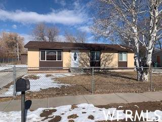 632 W 450 S, Vernal, UT 84078 (#1723424) :: Livingstone Brokers