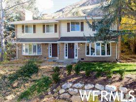 3040 E Casto Ln, Holladay, UT 84117 (#1723604) :: Red Sign Team