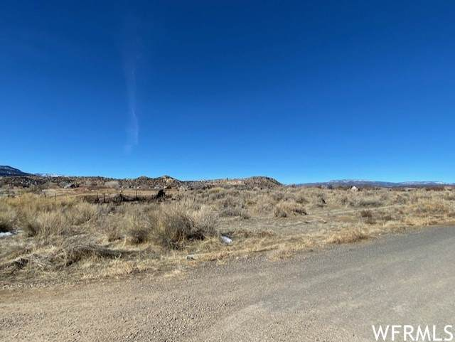 110 W 600 S, Escalante, UT 84726 (MLS #1723653) :: Summit Sotheby's International Realty