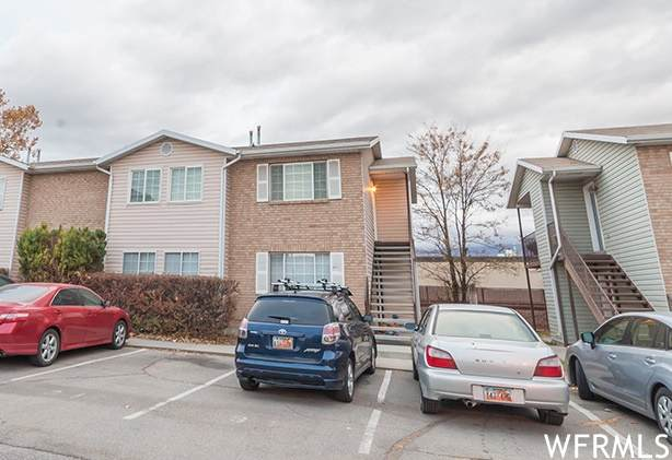 605 S 500 W #31, Provo, UT 84601 (MLS #1723879) :: Lawson Real Estate Team - Engel & Völkers