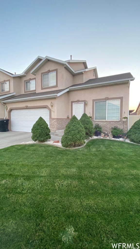 944 E 550 N, Spanish Fork, UT 84660 (MLS #1724023) :: Lawson Real Estate Team - Engel & Völkers