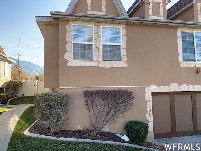 2888 Somerset Way, Spanish Fork, UT 84660 (MLS #1724129) :: Lawson Real Estate Team - Engel & Völkers