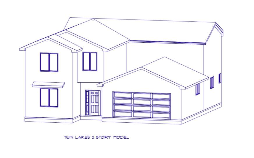 840 Twin Lakes Dr - Photo 1