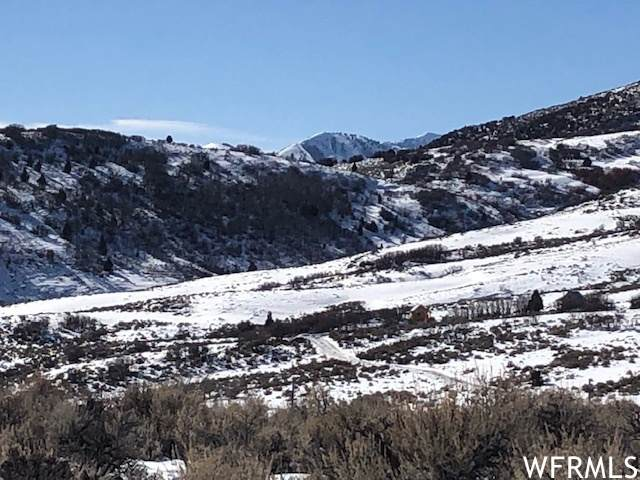 59 Corral Rd #59, Kamas, UT 84036 (MLS #1724478) :: Summit Sotheby's International Realty