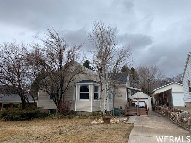 1624 24TH St, Ogden, UT 84401 (#1724610) :: Red Sign Team