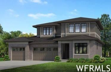 3377 E Jalais Ln S #405, Cottonwood Heights, UT 84093 (#1724897) :: Utah Dream Properties
