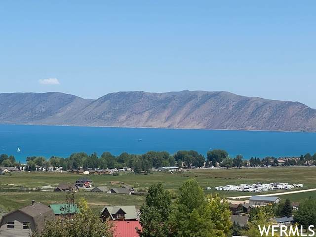 373 W Yarrow Dr #61, Garden City, UT 84028 (MLS #1724937) :: Summit Sotheby's International Realty