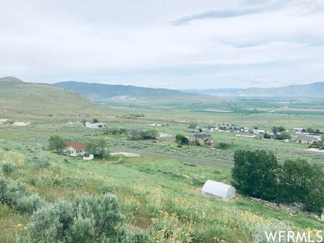 10928 N Cullimore Ln W #118, Thatcher, UT 84337 (#1725105) :: Red Sign Team
