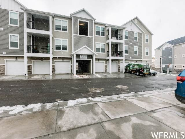 14656 S Astin Ln S302, Herriman, UT 84096 (#1725130) :: Utah Dream Properties