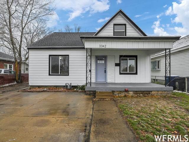 3342 Childs Ave, Ogden, UT 84401 (MLS #1725138) :: Lawson Real Estate Team - Engel & Völkers
