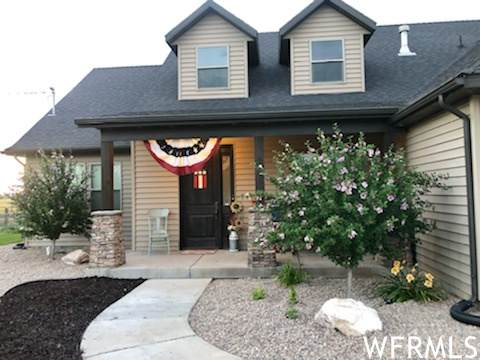 4706 W 2200 N, Plain City, UT 84404 (#1725459) :: McKay Realty