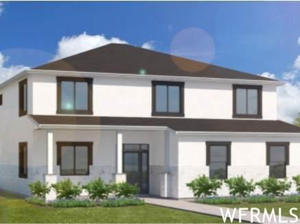 1814 W 1600 S, Mapleton, UT 84664 (#1725517) :: Bustos Real Estate | Keller Williams Utah Realtors