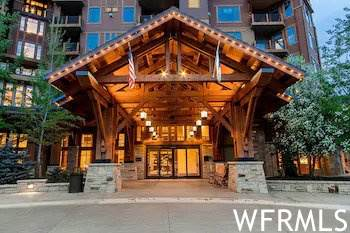 3558 N Escala Ct #142, Park City, UT 84098 (#1725590) :: Utah Dream Properties