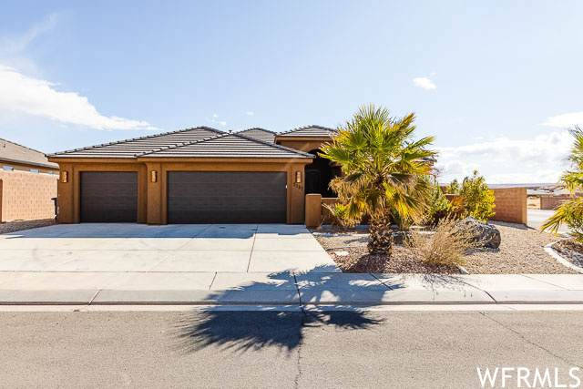 3387 W 2370 S, Hurricane, UT 84737 (MLS #1725617) :: Summit Sotheby's International Realty