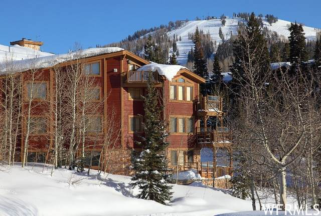7447 Royal St E #210, Deer Valley, UT 84060 (#1725648) :: Big Key Real Estate