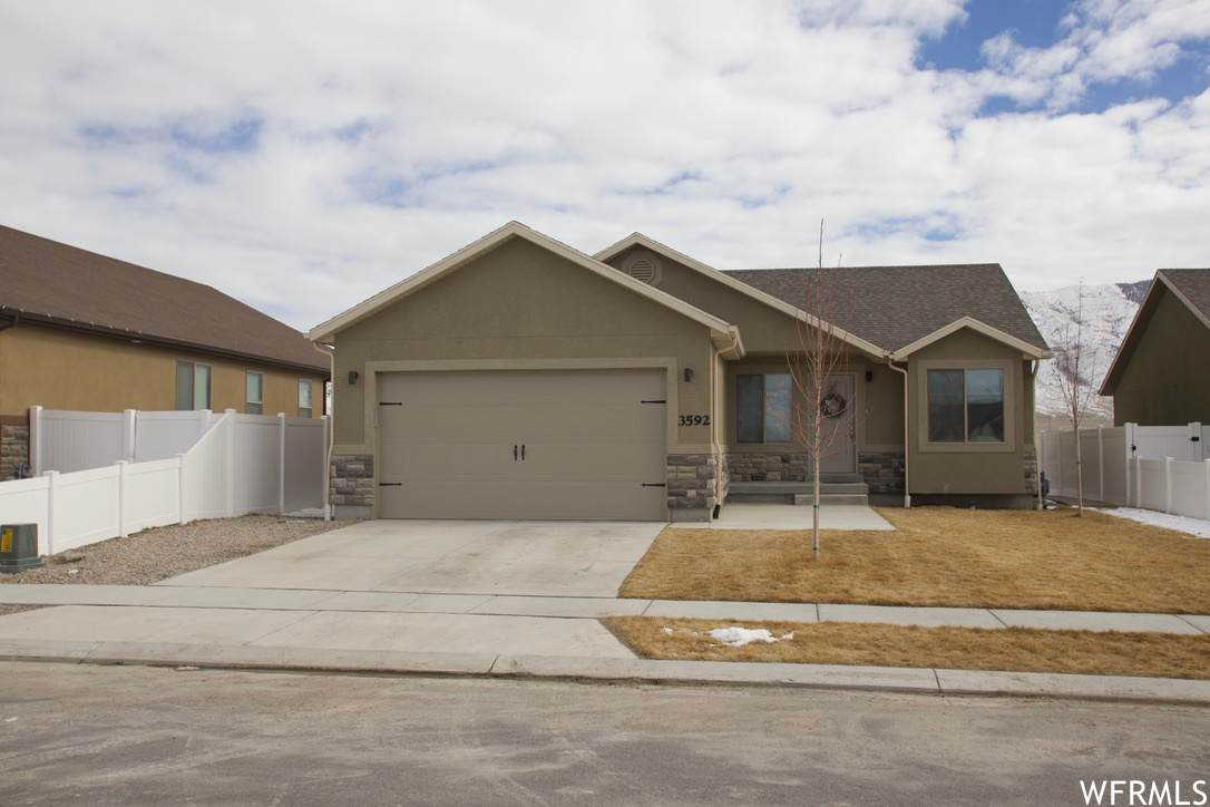 3592 Willy Way - Photo 1