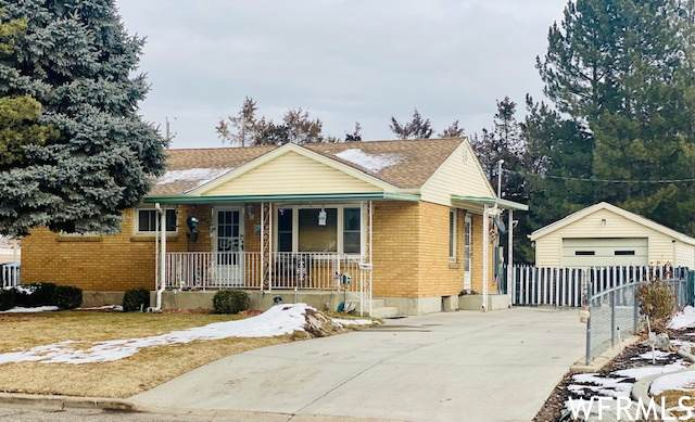 4748 S 2025 W, Roy, UT 84067 (MLS #1725733) :: Lawson Real Estate Team - Engel & Völkers