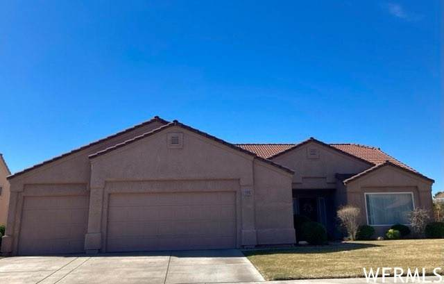 2379 W 1050 N, Hurricane, UT 84737 (MLS #1725748) :: Summit Sotheby's International Realty