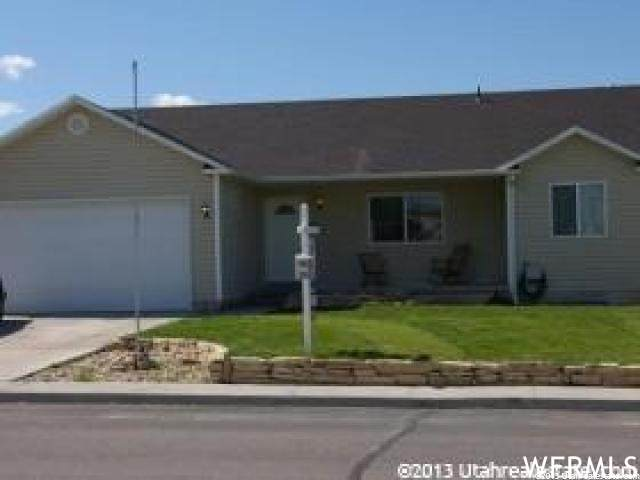 460 E 760 S, Nephi, UT 84648 (#1725811) :: The Lance Group