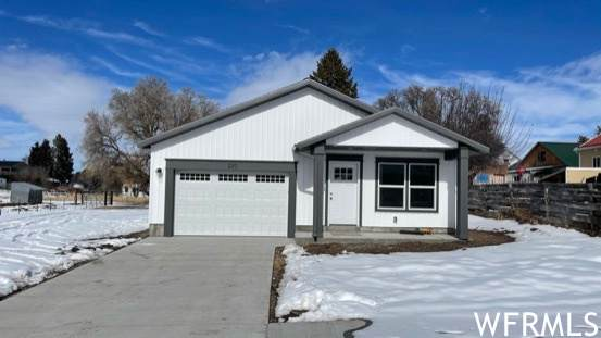 220 W 2ND S, Preston, ID 83263 (#1725904) :: Utah Dream Properties