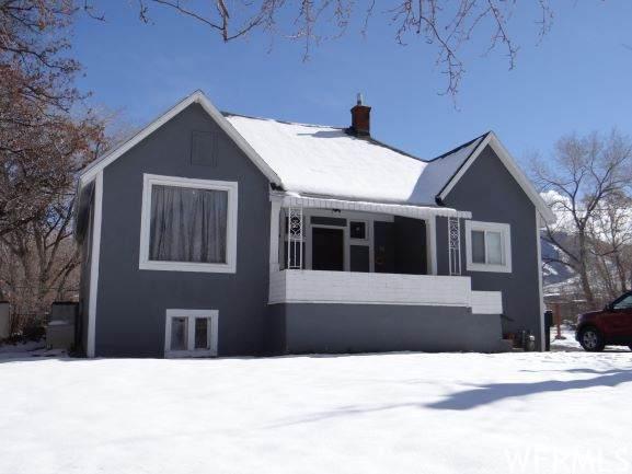 130 N 100 W, Tooele, UT 84074 (#1725975) :: Bustos Real Estate | Keller Williams Utah Realtors