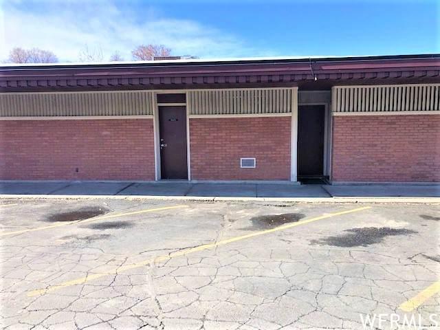 150 E 200 N N-5, Logan, UT 84321 (#1725978) :: Big Key Real Estate