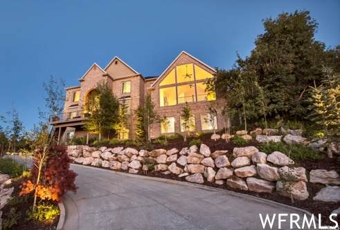 2941 Maple Cove Dr, Bountiful, UT 84010 (#1725983) :: Exit Realty Success
