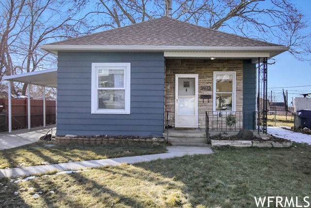3473 S Porter Ave E, Ogden, UT 84403 (MLS #1726071) :: Lawson Real Estate Team - Engel & Völkers