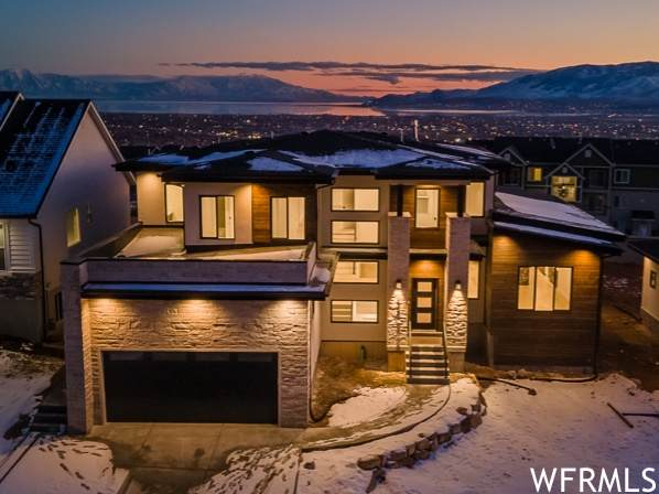 1378 W Summer View Cir, Lehi, UT 84043 (MLS #1726178) :: Summit Sotheby's International Realty