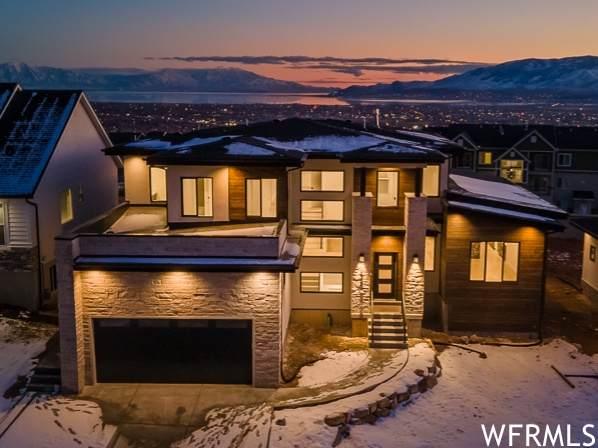 1378 W Summer View Cir, Lehi, UT 84043 (MLS #1726178) :: Lawson Real Estate Team - Engel & Völkers
