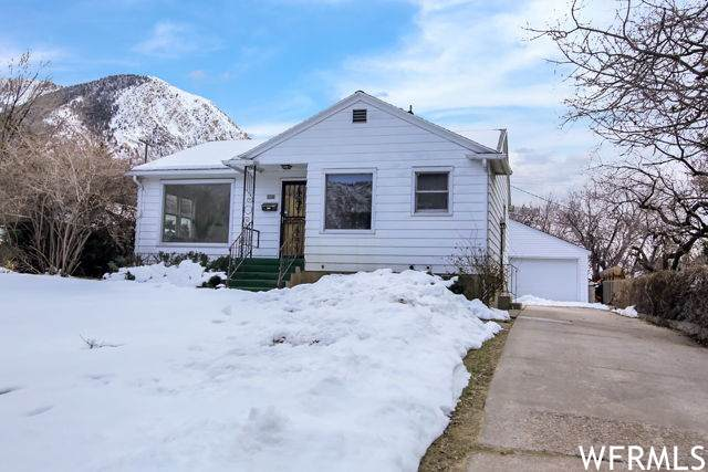 1725 Cahoon St, Ogden, UT 84401 (#1726449) :: C4 Real Estate Team